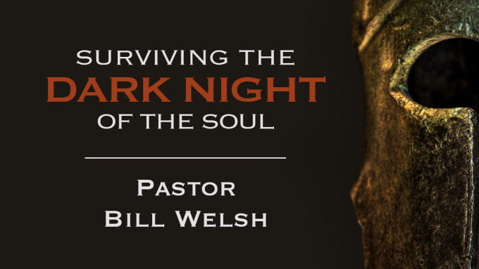 Surviving the Dark Night of the Soul