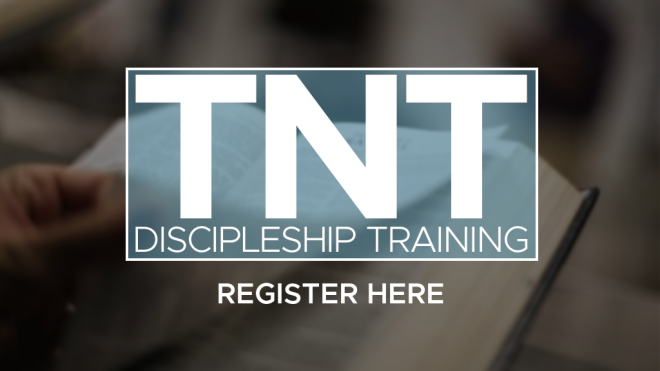 TNT: Tuesday Night Training