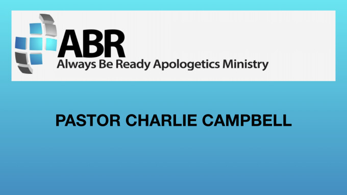Session 2 - Charlie Campbell